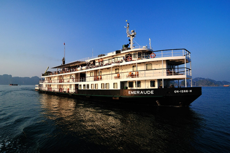 Halong Bay 3 Days 2 Nights Cruise